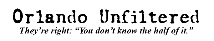 Orlando Unfiltered