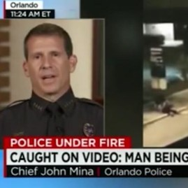 Orlando Police Brutality & Excessive Force News Recap