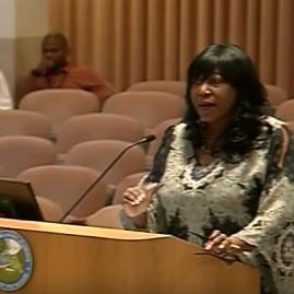 "NAN Central FL Chapter President Lawanna Gelzer Blasts ""Incompetent"" Orlando City Council on Contamination in Urban Community"